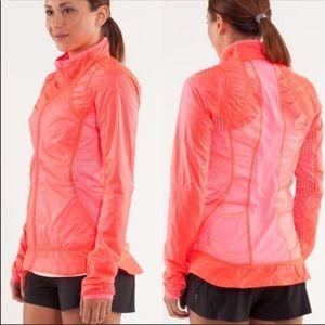 Lululemon windbreaker jacket bundle of 3